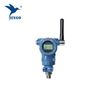 3.6V Lithiumbatterij Voeding Smart Wireless Pressure Transmitter