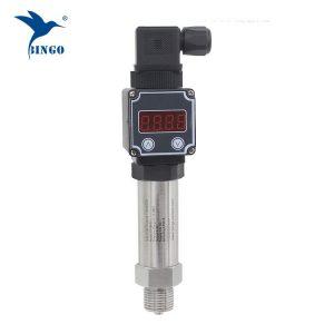 4 ~ 20mA, 0 ~ 5V hydraulische druktransmitters