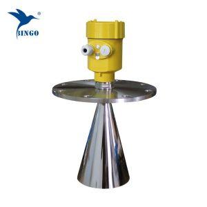 laagfrequente radar niveau zender / radar niveau sensor