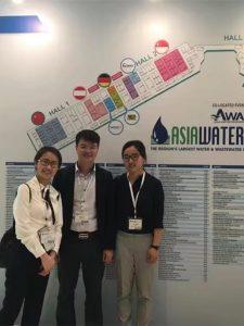 Azië water 2016