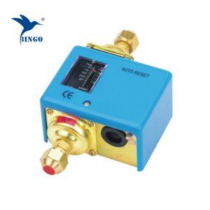 Differentiële lage luchtcompressor Automatische drukregelingsschakelaar