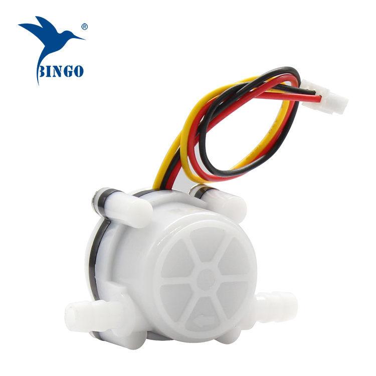 Koffiezetautomaat Hall-flowmeter flowsensor