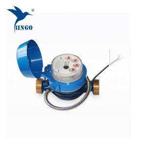 "gallon watermeter impuls (1/2 ""tot 1"", 0,1 gallon / puls, 1 gallon / puls)"