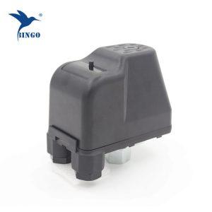 goede kwaliteit drukschakelaar luchtcompressor drukverschilschakelaar