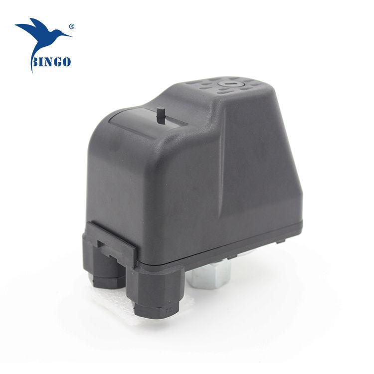 Vierkante D-pompbesturing van goede kwaliteit voor waterpomp