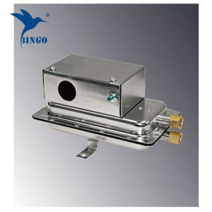 ontworpen voor HVAC gevoelige drukschakelaar