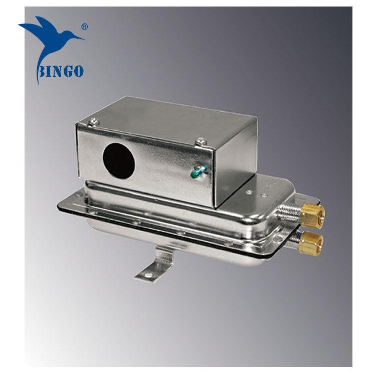 HVAC gevoelige drukschakelaar