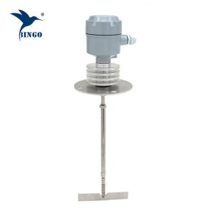 Hoge temperatuur. Verstelbare As Type Rotary Paddle Level Switch