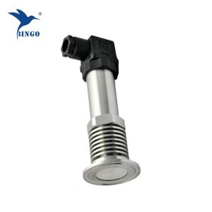 Sanitaire drukzender op hoge temperatuur