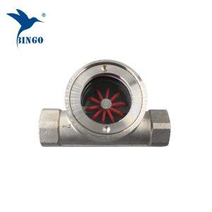 hoge druk waterstroommetersensor