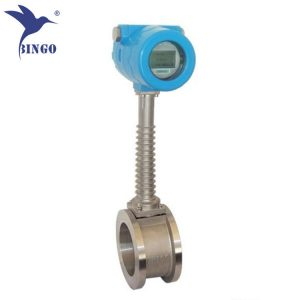 Intelligente Vortex Flow Meter