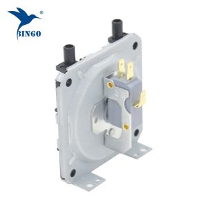 lage drukverschilschakelaar voor stoom, boiler, boiler