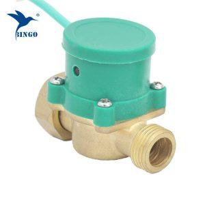 Pijpversterkerpomp Stromingsschakelaar voor water