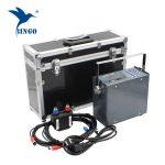 draagbare ultrasone flowmeter / flowmeter