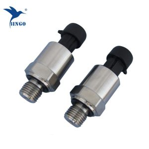 Pressure Transducer Pressure Sensor 150 200 Psi For Oil, Fuel, Air, Water (150Psi)
