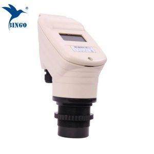 Geïntegreerde digitale ultrasone niveaumeterzender met hoge precisie