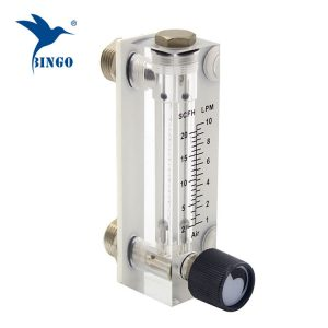 Waterhoeveelheidsmeter met SUS304 Float