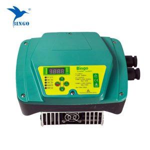 waterdichte constante druk variabele snelheid waterpomp controller