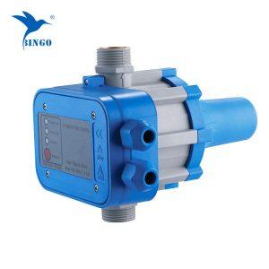 waterpomp automatische elektronische drukregelaar met watertekort aan te passen