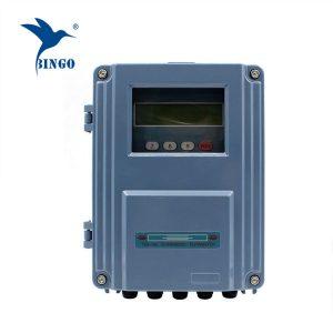 precisie wandmontage / klem op ultrasone stroommeter