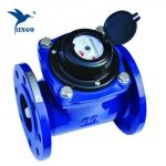 fabriek fabrikanten commerciële industriële ultrasone bulk watermeter