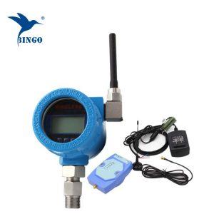 hoge nauwkeurigheid - draadloze druktransmitter