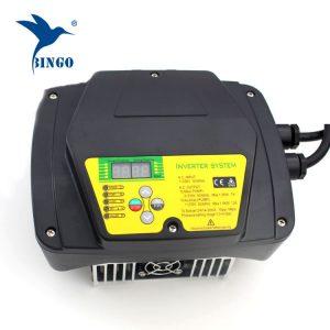 intelligente waterpomp drukomvormer controller