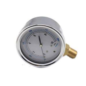 micro-luchtdrukmeter