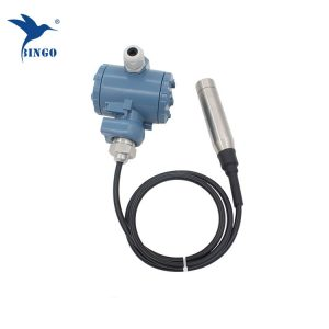 kabel drop-in type hydrostatische druksensor
