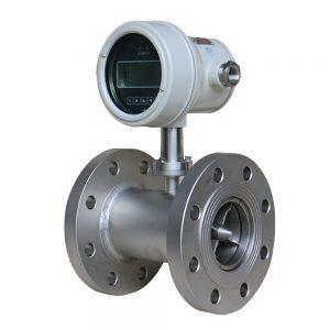 turbine flowmeter water sensor waaier flowmeter