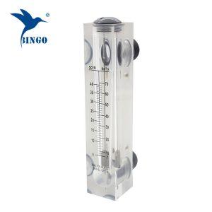 waterdebietmeter Paneeldebietmeters